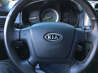 2008 Kia-32 Mpg!! 93k!! Spectra5-SHOWROOM CONDITION!!  CARMARTSOUTH.COM Knoxville, Tennessee 12
