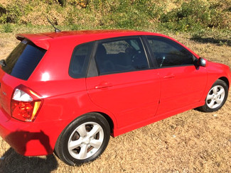 2008 Kia-32 Mpg!! 93k!! Spectra5-SHOWROOM CONDITION!!  CARMARTSOUTH.COM Knoxville, Tennessee 3