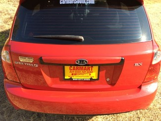 2008 Kia-32 Mpg!! 93k!! Spectra5-SHOWROOM CONDITION!!  CARMARTSOUTH.COM Knoxville, Tennessee 4