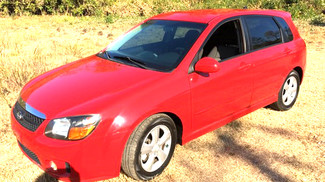2008 Kia-32 Mpg!! 93k!! Spectra5-SHOWROOM CONDITION!!  CARMARTSOUTH.COM Knoxville, Tennessee 2