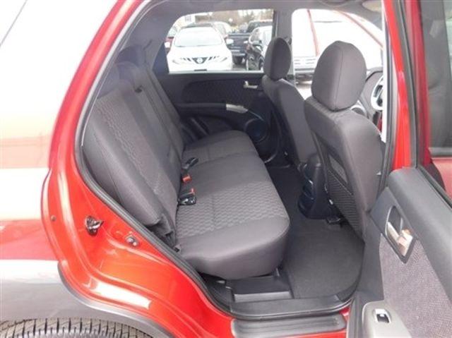 2008 Kia Sportage LX Ephrata, PA 19