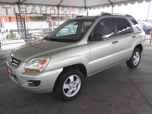 2008 Kia Sportage LX Please call or e-mail to check availability All of our vehicles are availa