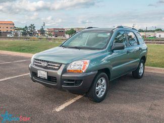 2008 Kia Sportage LX Maple Grove, Minnesota 1