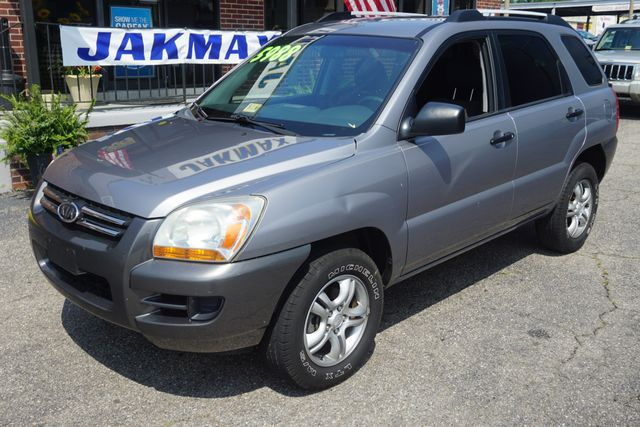 2008 Kia Sportage LX 4X4 | Richmond, Virginia | JakMax in Richmond Virginia