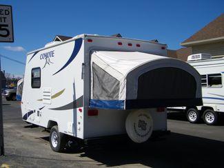 2008 Kz Coyote 16  city NY  Barrys Auto Center  in Brockport, NY