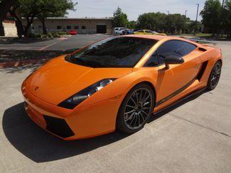2008 Lamborghini Gallardo UR Superleggera Austin , Texas