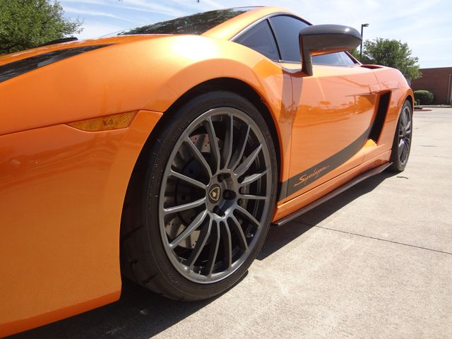 2008 Lamborghini Gallardo UR Superleggera Austin , Texas 10