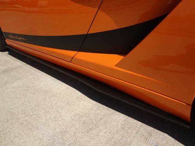 2008 Lamborghini Gallardo UR Superleggera Austin , Texas 12
