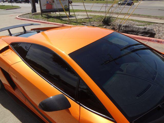 2008 Lamborghini Gallardo UR Superleggera Austin , Texas 14