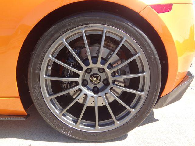 2008 Lamborghini Gallardo UR Superleggera Austin , Texas 17