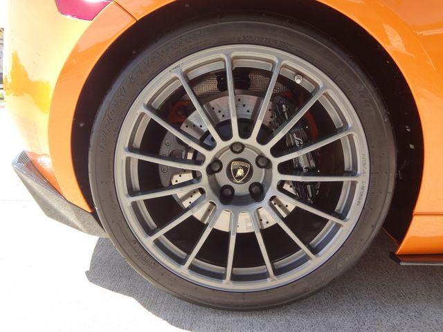 2008 Lamborghini Gallardo UR Superleggera Austin , Texas 19