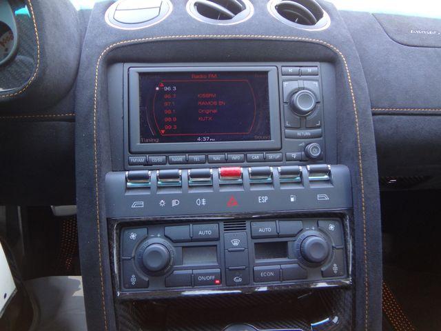 2008 Lamborghini Gallardo UR Superleggera Austin , Texas 22