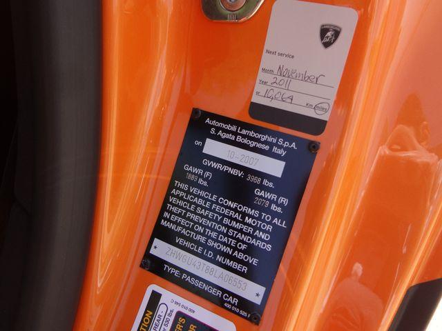 2008 Lamborghini Gallardo UR Superleggera Austin , Texas 27