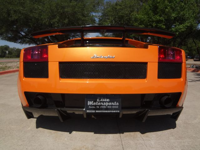 2008 Lamborghini Gallardo UR Superleggera Austin , Texas 4