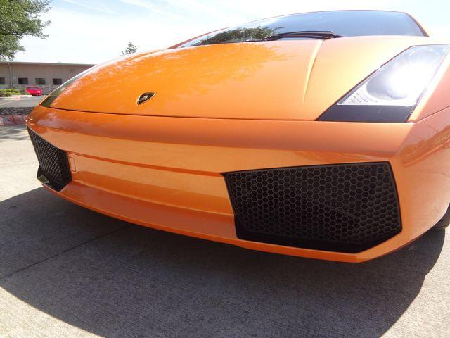2008 Lamborghini Gallardo UR Superleggera Austin , Texas 9
