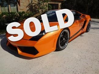 2008 Lamborghini Gallardo Austin , Texas