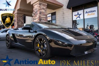 2008 Lamborghini Gallardo SPYDER | Bountiful, UT | Antion Auto in Bountiful UT