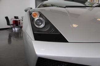 2008 Lamborghini Gallardo Spyder Convertible Virginia Beach, Virginia 9