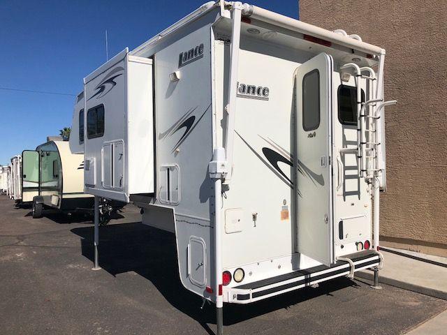 2008 Lance 992  in Mesa AZ