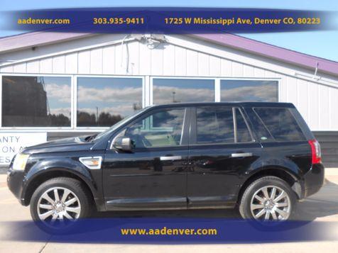 2008 Land Rover LR2 HSE | Denver, CO | A&A Automotive of Denver in Denver, CO