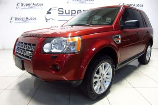 2008 Land Rover LR2 SE Doral (Miami Area), Florida 8
