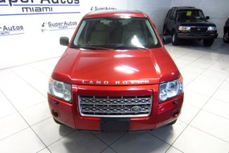 2008 Land Rover LR2 SE Doral (Miami Area), Florida 2