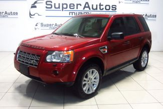 2008 Land Rover LR2 SE Doral (Miami Area), Florida 1