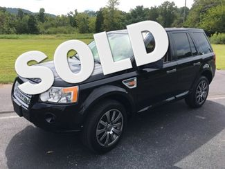 2008 Land Rover LR2 HSE Knoxville, Tennessee