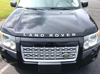 2008 Land Rover LR2 HSE Knoxville, Tennessee 1