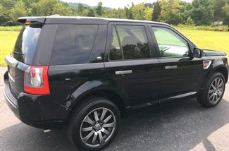 2008 Land Rover LR2 HSE Knoxville, Tennessee 4