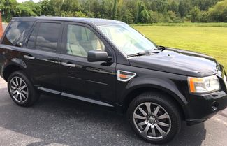 2008 Land Rover LR2 HSE Knoxville, Tennessee 2