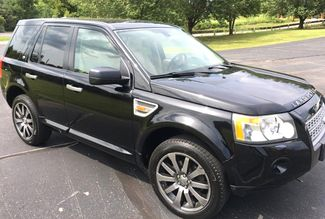 2008 Land Rover LR2 HSE Knoxville, Tennessee 3