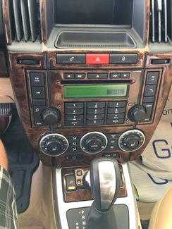 2008 Land Rover LR2 HSE Knoxville, Tennessee 13