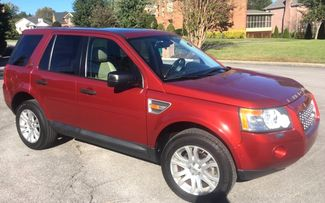 2008 Land Rover-2 Owner!! Lexus Dealership Trade In LR2-96K!! CARMARTSOUTH.COM SE-WE FINACE!! Knoxville, Tennessee 2