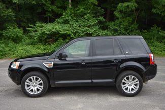 2008 Land Rover LR2 SE Naugatuck, Connecticut 1