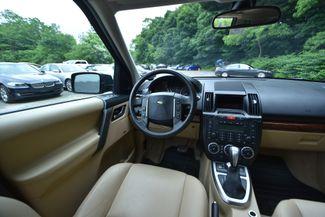 2008 Land Rover LR2 SE Naugatuck, Connecticut 16