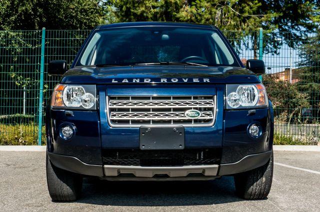 2008 Land Rover LR2 SE 4WD - AUTO - 91K MILES - HTD STS Reseda, CA 3