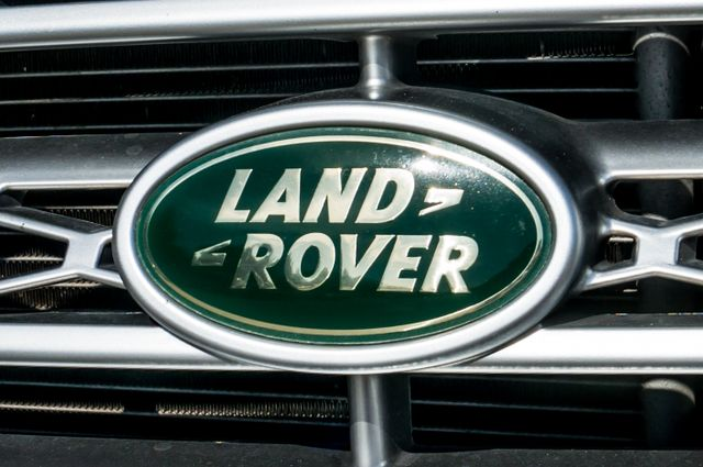 2008 Land Rover LR2 SE 4WD - AUTO - 91K MILES - HTD STS Reseda, CA 42