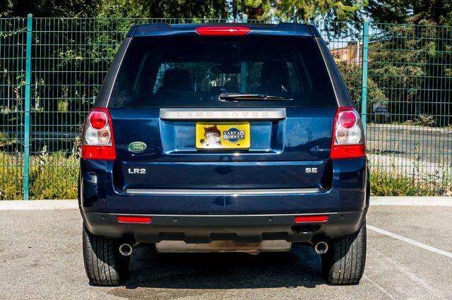 2008 Land Rover LR2 SE 4WD - AUTO - 91K MILES - HTD STS Reseda, CA 8
