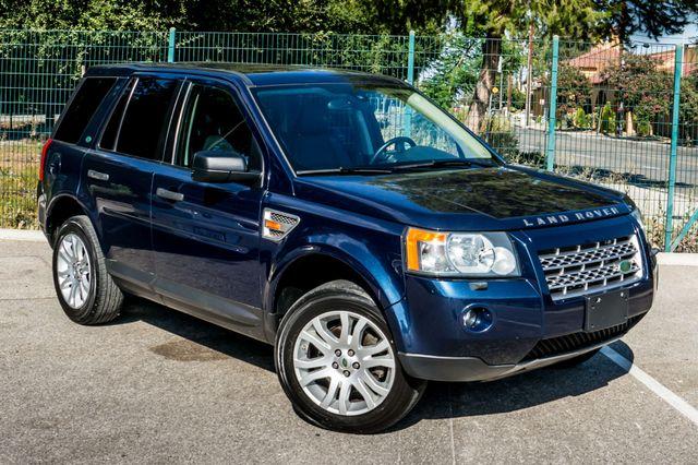2008 Land Rover LR2 SE 4WD - AUTO - 91K MILES - HTD STS Reseda, CA 39