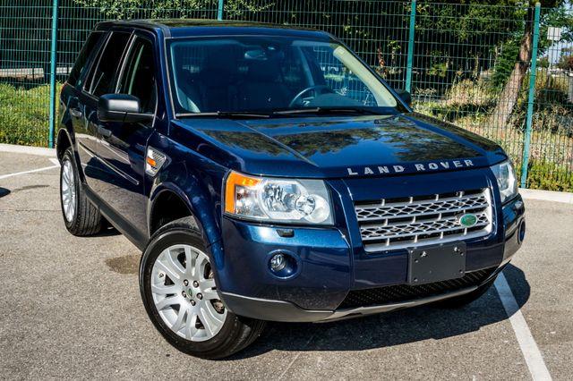 2008 Land Rover LR2 SE 4WD - AUTO - 91K MILES - HTD STS Reseda, CA 38