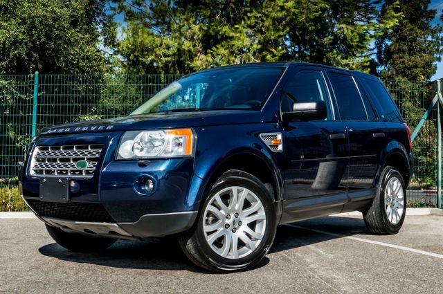 2008 Land Rover LR2 SE 4WD - AUTO - 91K MILES - HTD STS Reseda, CA 2