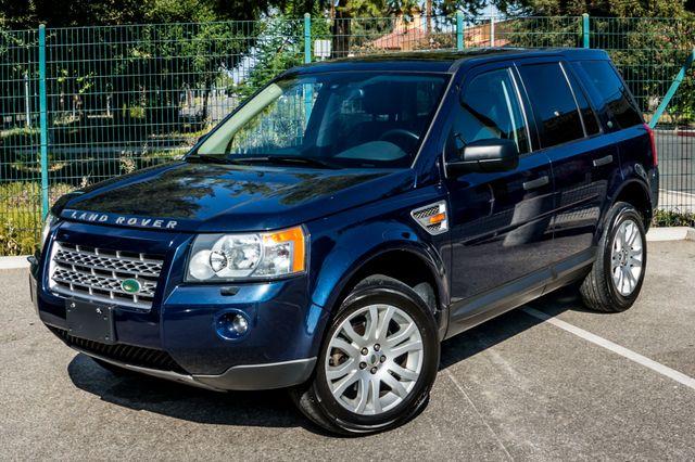 2008 Land Rover LR2 SE 4WD - AUTO - 91K MILES - HTD STS Reseda, CA 1
