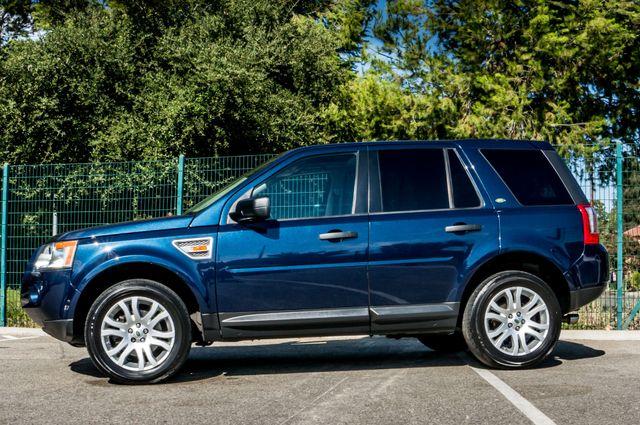 2008 Land Rover LR2 SE 4WD - AUTO - 91K MILES - HTD STS Reseda, CA 5