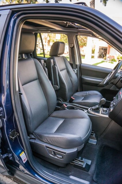 2008 Land Rover LR2 SE 4WD - AUTO - 91K MILES - HTD STS Reseda, CA 27
