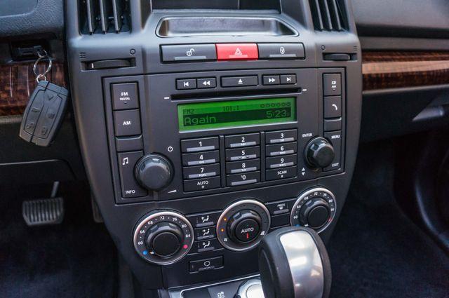 2008 Land Rover LR2 SE 4WD - AUTO - 91K MILES - HTD STS Reseda, CA 22
