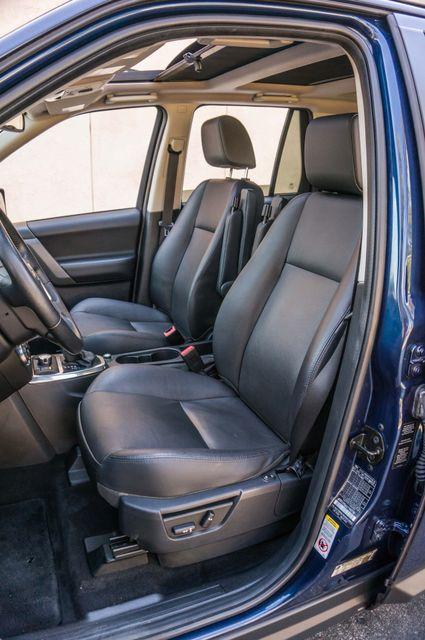 2008 Land Rover LR2 SE 4WD - AUTO - 91K MILES - HTD STS Reseda, CA 25