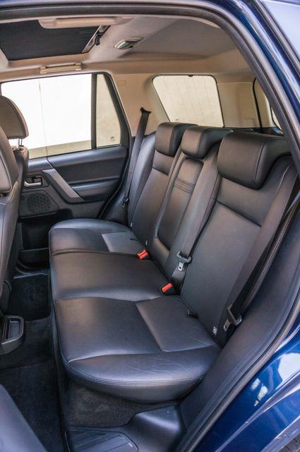 2008 Land Rover LR2 SE 4WD - AUTO - 91K MILES - HTD STS Reseda, CA 26