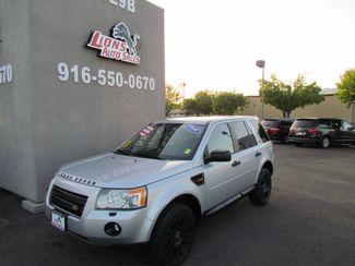 2008 Land Rover LR2 SE Sacramento, CA