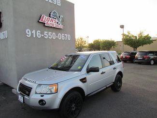 2008 Land Rover LR2 SE Sacramento, CA 1